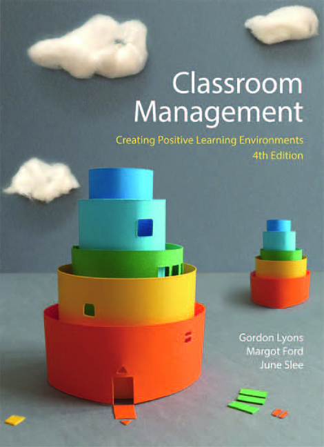 Classroom Management: Creating Positive Learning Environment - 9780170233224