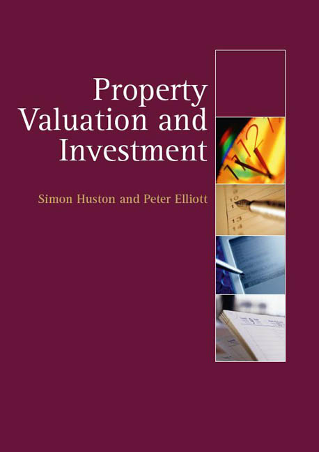 PP0812 - Property Valuation and Investment - 9780170233255