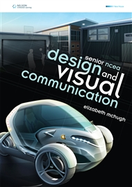 Design and Visual Communication Level 1 - 9780170233279
