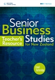 Senior Business Studies Teachers Resource CD