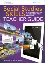 Social Studies Skills Book 2 Teacher Guide CD - 9780170239721