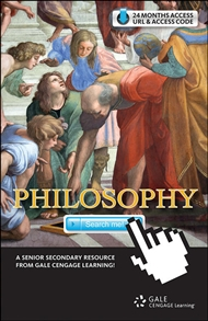 Search Me! Philosophy: A Senior Secondary Resource - 9780170240765
