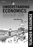 Understanding Economics NCEA Level 3: Internal Micro-Economic Concepts, Teacher Answer Book