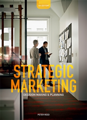 Strategic Marketing: Decision-making and Planning - 9780170241236