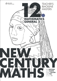 New Century Maths 12 Mathematics General 2 Teacher's