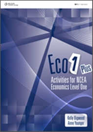 Eco 1 Plus Workbook - 9780170241946