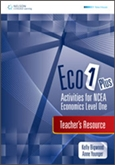 Eco 1 Plus Teachers Resource