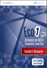 Eco 1 Plus Teachers Resource - 9780170241953