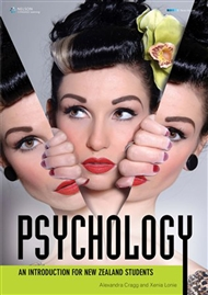 Psychology: An introduction for New Zealand students - 9780170241960