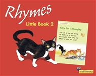 Rhymes About Kitty Cat and Sally - 9780170241991