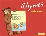 Rhymes About the Bear Family - 9780170242011