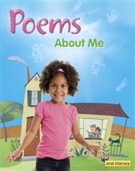 Poems About Me - 9780170242028