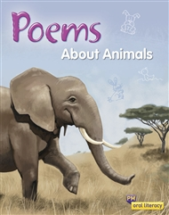 Poems About Animals - 9780170242035