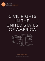 Nelson Modern History: Civil Rights in the United States of America - 9780170244053