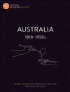 Picture of  Nelson Modern History: Australia 1918 ' 1950s