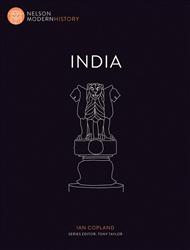 Nelson Modern History: India - 9780170244121