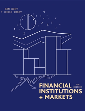Financial Institutions And Markets Buy Textbook Ben