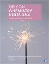Nelson Chemistry Units 3 & 4 for the Australian Curriculum (Student  Book with 4 Access Codes)