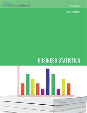 PP0832 Business Statistics - 9780170248914