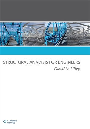 PP0880 - Structural Analysis for Engineers - 9780170251761