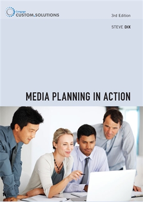 PP0891 - Media Planning in Action - 9780170251785