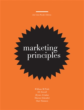 Marketing Principles - 9780170254793
