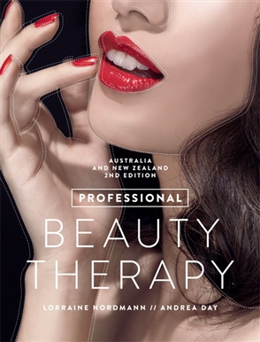 Professional Beauty Therapy: Australia and New Zealand Edition - 9780170254847