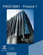CP0894 FNCE10001 - Finance 1 - 9780170255011