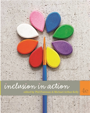 Inclusion in Action - 9780170257442