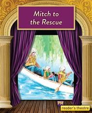 Reader's Theatre: Mitch to the Rescue - 9780170257978