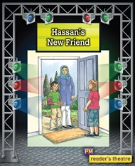 Reader's Theatre: Hassan's New Friend - 9780170258043