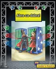 Reader's Theatre: Abra-ca-dabra - 9780170258081