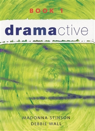 Dramactive Book 1 - 9780170259620