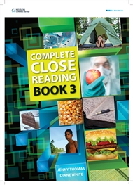 Complete Close Reading Book 3 - 9780170260121