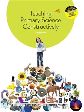 Teaching Primary Science Constructively - 9780170261203