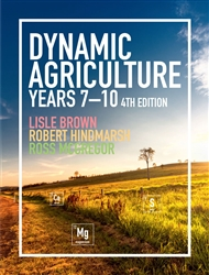 Dynamic Agriculture Years 7-10 - 9780170265492