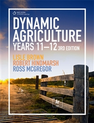 Dynamic Agriculture Years 11-12 - 9780170265560
