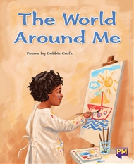 The World Around Me - 9780170266154