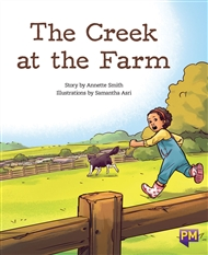 The Creek at the Farm - 9780170266178