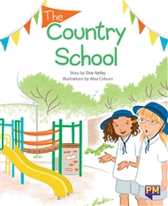 The Country School - 9780170266185