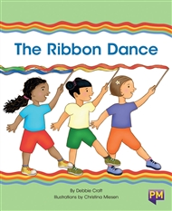 The Ribbon Dance - 9780170266314