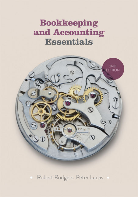 Value Pack: Bookkeeping and Accounting Essentials Text + Workbook Pack - 9780170269889