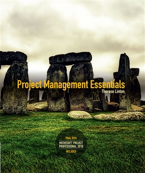 Project Management Essentials - 9780170280723