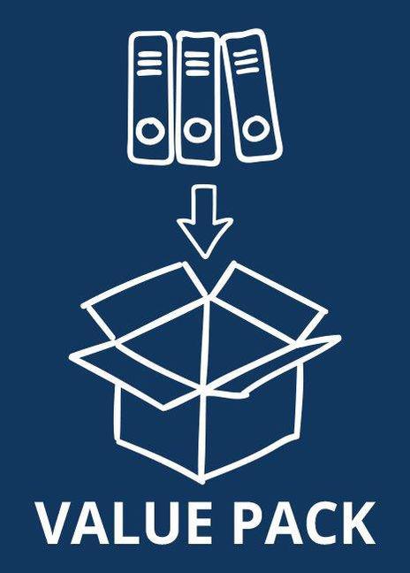 Value Pack: Exploraciones Curso Intermedio, Enhanced 1e + iLrn Language Learning Center, 4-term access - 9780170286169