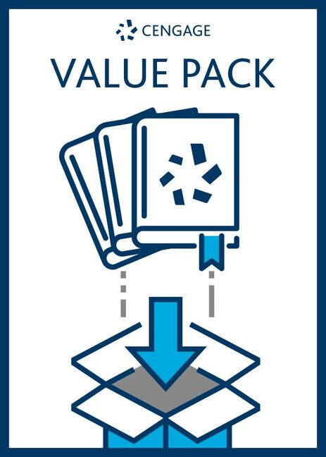 Value Pack: ACCT3 Financial 3e + ACCT3 Management 3e both with Online Study Tools - 9780170287258