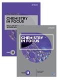 Chemistry in Focus year 11 Skills and Assessment Pack with 4AC