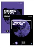 Chemistry in Focus Year 12 Skills and Assessment Pack with 1 x 26 month NelsonNetBook access code