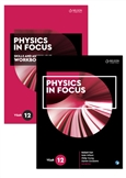 Physics in Focus Year 12 Skills and Assessment Pack with 1 x 26 month NelsonNetBook access code