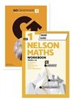Go Grammar and Nelson Maths 7 Student Workbook Pack