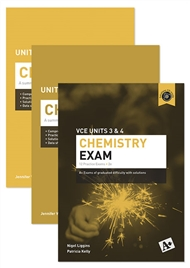 A+ Chemistry Student Success Pack - 9780170303958
